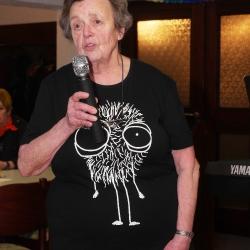 Fasching im SeniorInnenclub 2017_3
