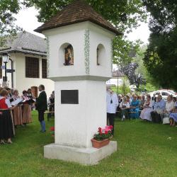 Kärntner Sommerfest im Lainerhof 2019