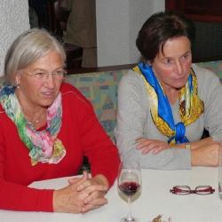 Weisswurstessen 2016 (SeniorInnenclub)